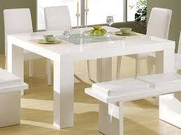 White Dining Table Chairs Kitchen Small Black Set Buy 6