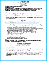 Resume For Analyst Job Nice Create Your Astonishing Business Analyst Resume And Gain The 100