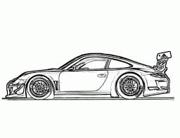 Small Picture Cool Cars Coloring Pages Free Printable Race Car Coloring Pages