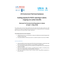 Training Agenda Training Agenda Un Redd Programme Collaborative Online Workspace