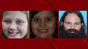 Amber Alert Issued in East Texas for 2 ...