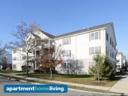 Fort Hamilton Family Homes Apartments