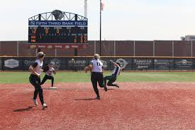 fifth third bank field debuted in the spring of 2016 as the official home of purdue northwest softball located in dowling park the field features an