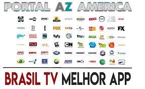 Brasil TV New APK  Melhor aplicativo de TV 2019 4