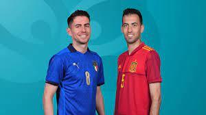 Three key battles: Italy vs Spain ...