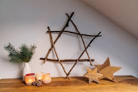 Diy Weihnachtsstern Julia Hofmann