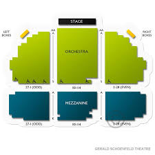 Gerald Schoenfeld Theatre Seating Chart Gerald Schoenfeld Theatre Concert Tickets And Seating View