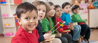 Особенности дошкольного образования в Германии bookyourstudy Иерархия в дошкольном образовании в Германии