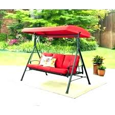 futon porch swing 3 person porch swing patio swings with canopy furniture replacement gazebo canopies garden treasures 3 seat futon porch swing