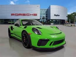 Black porsche 991 gt2 rs w/ red bbi gusseted roll bar install at prestige motorsport. 46 Used Porsche 911 Gt3 Rs Coupe Rwd For Sale Cargurus
