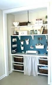 closet office ideas. Turn Closet Into Office Photo 1 Of 7 Best . Ideas