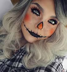 y scarecrow for cute makeup ideas