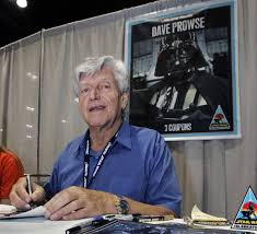 Darth Vader actor Dave Prowse dies at 85 years old – Nord News