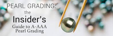 Pearl Grading: All About the A-<b>AAA</b> Pearl Grading Scales - Pure Pearls