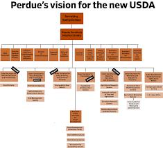 Usda Rural Development Organizational Chart A New Reorganization Would Change Trumps Usda The Question