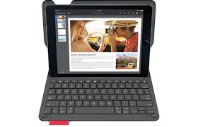 ipad 2017 keyboard case logitech