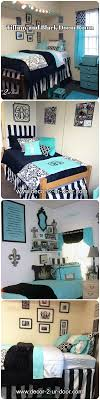 Dorm Bedding Decor Tiffany Blue Designer Dorm Bedding Set Custom Bedding Decor And