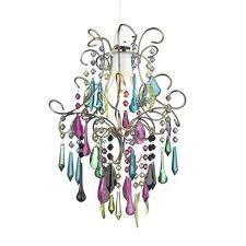 multi coloured chandelier easy fit multi coloured glass pendant light multi coloured chandelier earrings