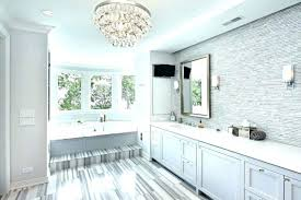 medium size of bathroom ceiling lights crystal square small chandeliers modern chandelier lighting outstanding ba agreeable