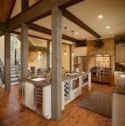 Дизайн кухни на даче с фото
