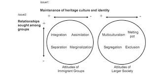 cross cultural adaptation members of the dominant culture also adapt to the sojourner just as dominant culture members shift their behavior in interaction minority members