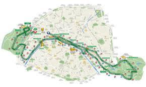 Paris Marathon Elevation Chart Paris Marathon 2020 Paris Marathon Map Marathon Facts