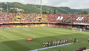 """Il Benevento saluta il """"Ciro Vigorito"""" con un successo, Diabatè piega il  Genoa"""