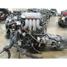 JDM 3RZFE 2.7L ENGINE motor WITH AUTOMATIC TRANSMISSION