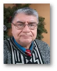 Everardo Aguilar – UNA-USA San Diego