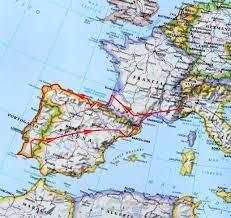 Spagna e Portogallo 2007 - CiPiaceViaggiare