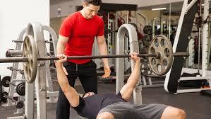 bench press for plete sprinter workout