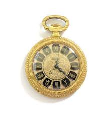 pocket watch antique