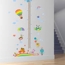 Amazon Com Dragon Honor Children Growth Height Chart Mural