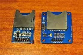 sd card modules