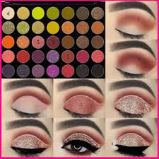 step by step makeup im learning makeup