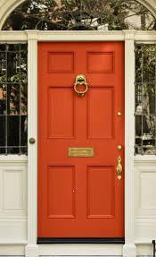 best paint for front doorBest 25 Colored front doors ideas on Pinterest  Front door paint