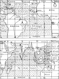 Weather Summary Chart Meteorological Chart An Overview Sciencedirect Topics