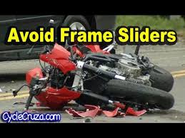 Avoid <b>Frame</b> Sliders - <b>Motorcycle</b> Totaled - YouTube