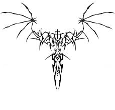 Tribal Angel Designs Tattoo Design Tribal Angel Tribal Angel Tattoo By Angel