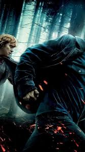 Harry Potter Movie Wallpaper For Desktop And Mobiles Iphone