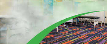 mercial Carpet Cleaning