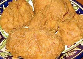 popeyes fried chicken recipe. Plain Popeyes Inside Popeyes Fried Chicken Recipe E