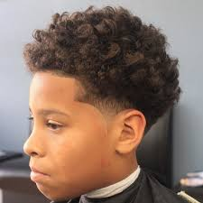 Boys Haircuts For Curly Hair Latest Men Haircuts