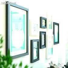 multi photo frames multi aperture