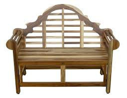 garden inch length solid teak outdoor bench furniture australia
