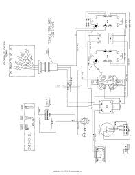 briggs and stratton wiring diagram briggs image briggs and stratton power products 030549 01 7 500 watt briggs on briggs and stratton wiring