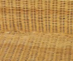 to clean and care for rattan furniture