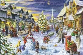 christmas town wallpaper. Fine Christmas CHRISTMAS TOWN For Christmas Town Wallpaper W