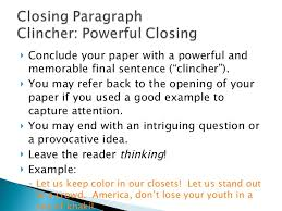 14 examples of conclusion paragraphs for persuasive essays