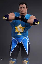 XtremeTony | CAW Wrestling Wiki | Fandom